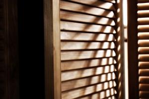 Langhorn Wood Blinds